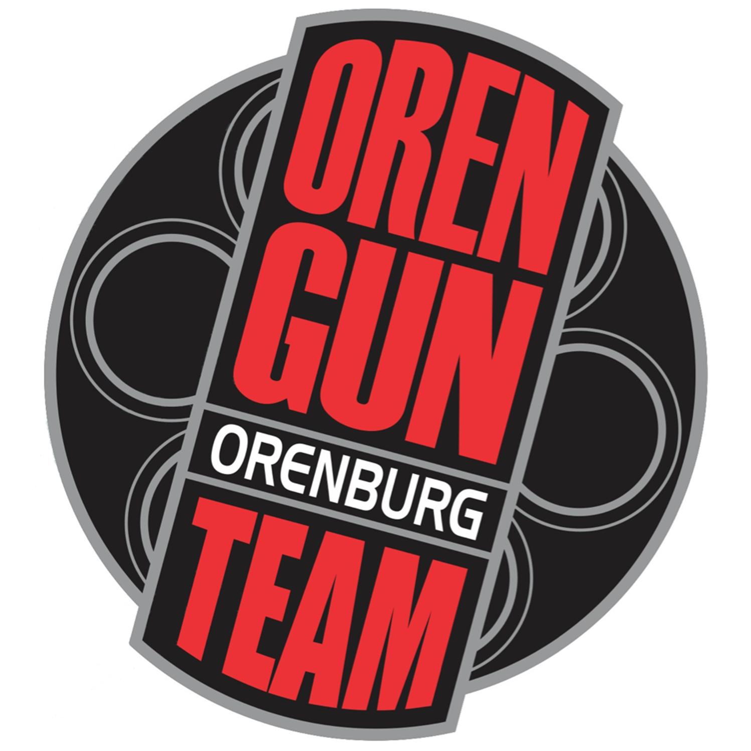 Сеть магазинов оружия ORENGUN